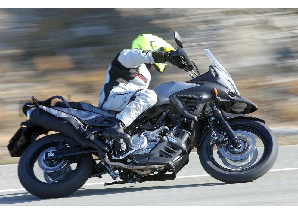 Suzuki V-Strom Tour 2015, in giro per l'Italia con test ride gratuiti - Foto 5 di 12