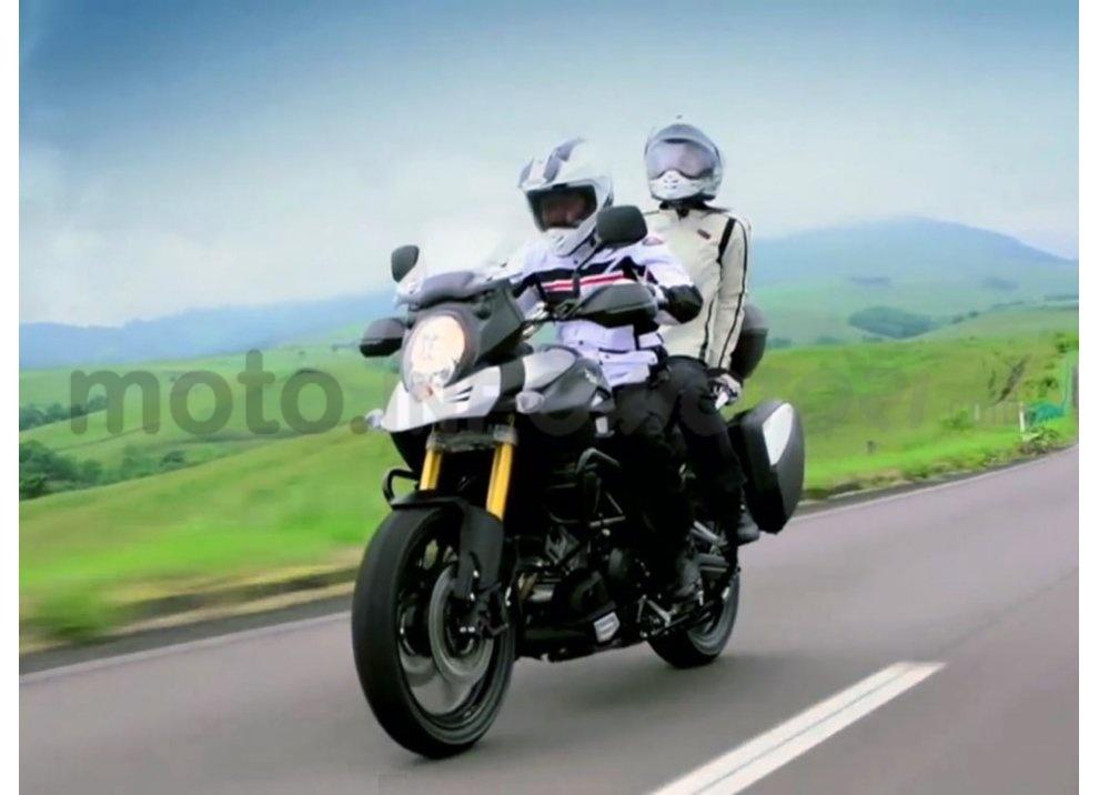 Suzuki V-Strom Tour 2015, in giro per l'Italia con test ride gratuiti - Foto 6 di 12