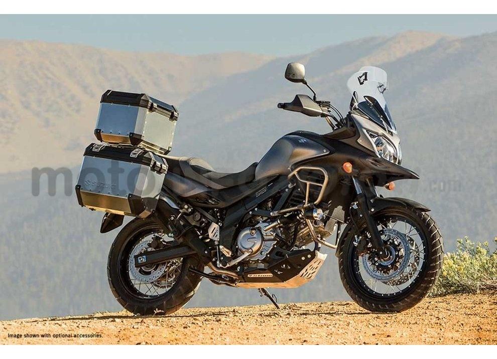 Suzuki V-Strom Tour 2015, in giro per l'Italia con test ride gratuiti - Foto 11 di 12