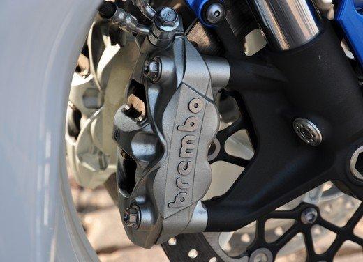 Suzuki GSX-R 600: prova su strada della nuova supersportiva di media cilindrata - Foto 32 di 52