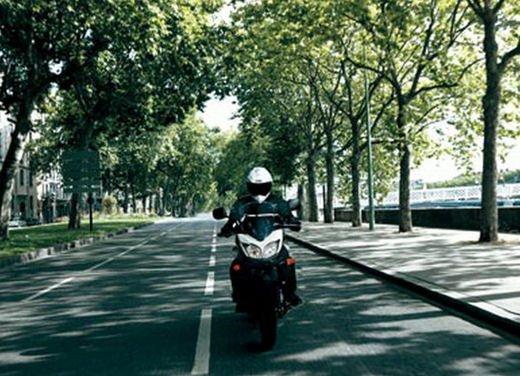 Nuova Suzuki V-Strom - Foto 11 di 21