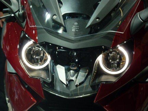 BMW moto novità 2011 - Foto 11 di 26