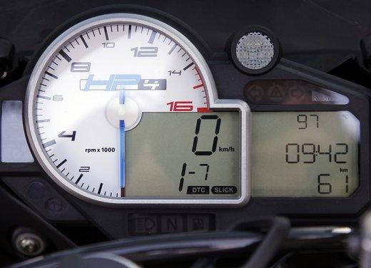 BMW HP4 - Foto 22 di 25