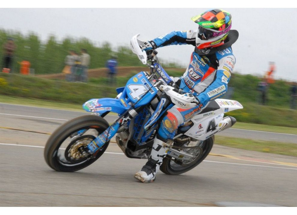 TM Racing, la nuova gamma 2015 - Foto 2 di 8