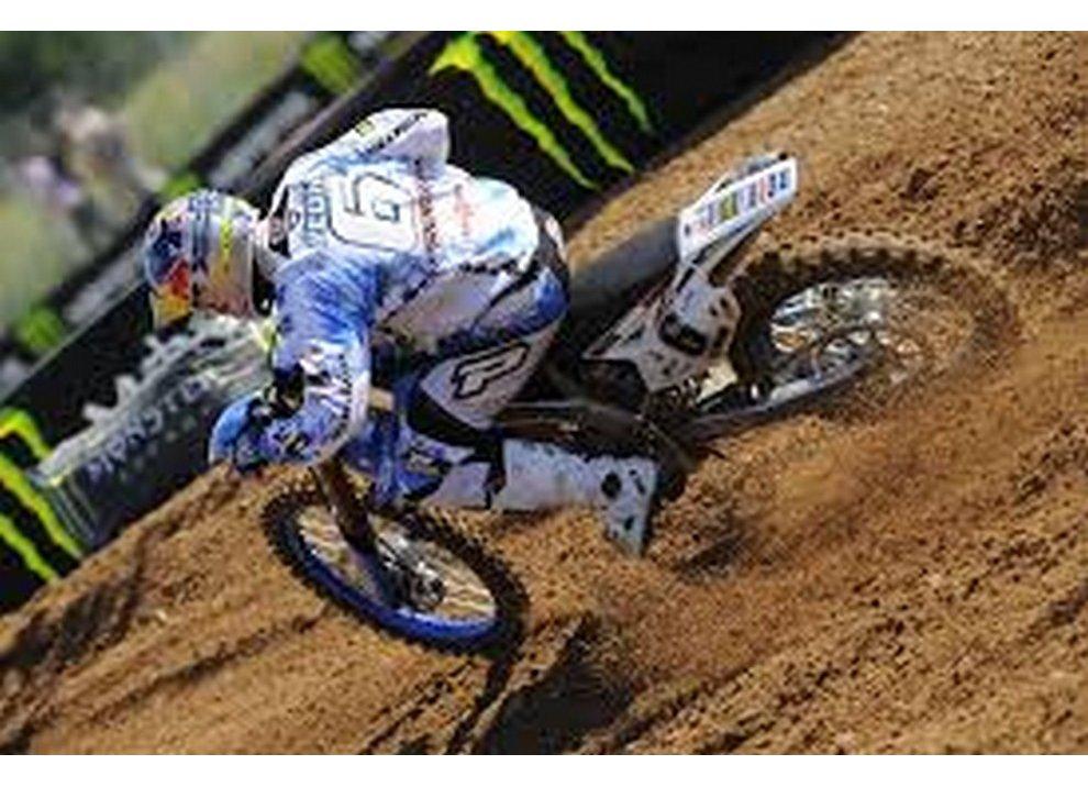 TM Racing, la nuova gamma 2015 - Foto 3 di 8
