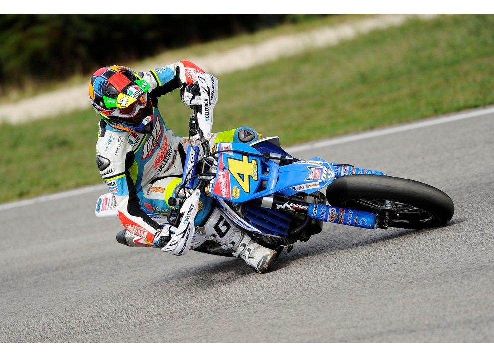 TM Racing, la nuova gamma 2015 - Foto 6 di 8