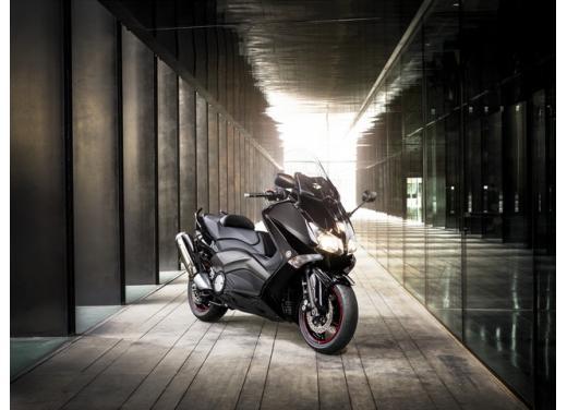 Yamaha T-Max Forever, controlli gratuiti per il maxiscooter Yamaha - Foto 1 di 5