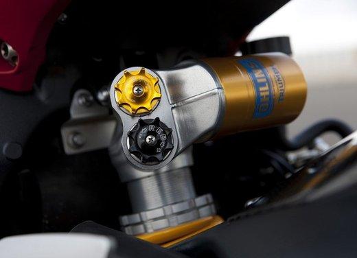 Triumph Daytona 675R - Foto 13 di 13