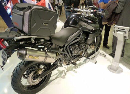 Le novità moto di Eicma 2011 - Foto 22 di 27