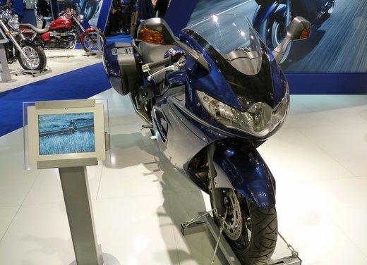 Le novità moto di Eicma 2011 - Foto 24 di 27