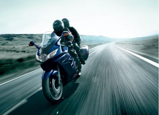 Triumph Motorcycles apre un nuovo negozio a Sesto San Giovanni - Foto 6 di 10