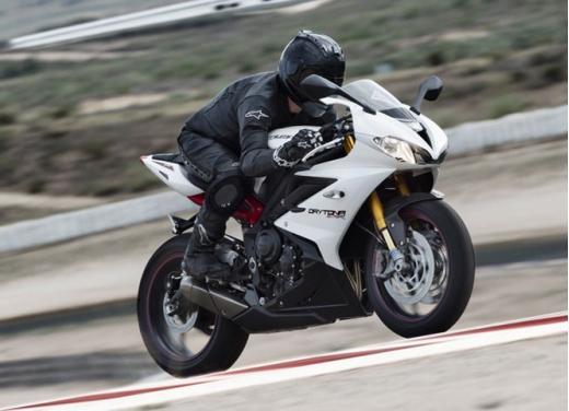Triumph Motorcycles apre un nuovo negozio a Sesto San Giovanni - Foto 4 di 10