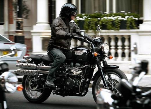 Triumph Motorcycles apre un nuovo negozio a Sesto San Giovanni - Foto 10 di 10