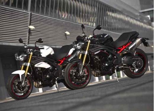 Triumph Motorcycles apre un nuovo negozio a Sesto San Giovanni