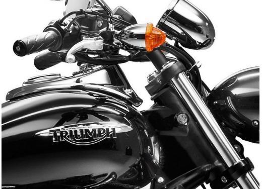 Triumph Speedmaster MY 2014 - Foto 6 di 7
