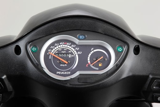 Peugeot Tweet - Foto 3 di 9