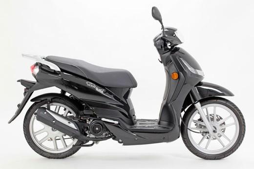 Peugeot Scooters, promozione sugli scooter a ruota alta - Foto 3 di 3