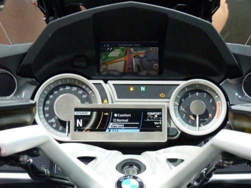 BMW moto novità 2011 - Foto 12 di 26