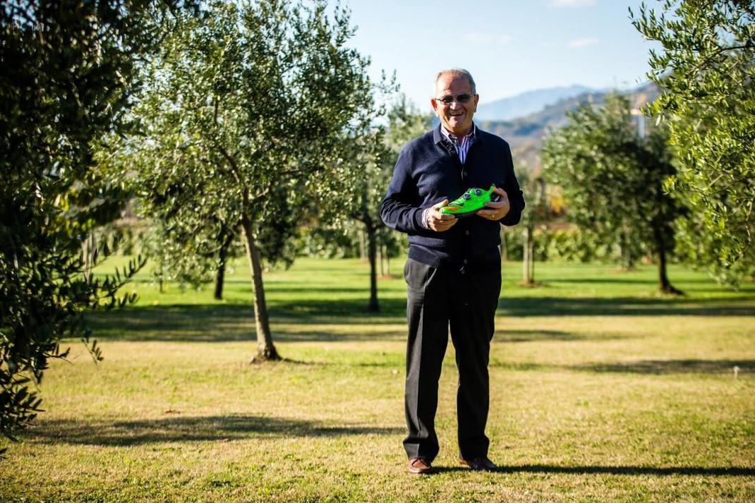 Ernesto Gazzola compie 84 anni, storia dell'Italia di un tempo