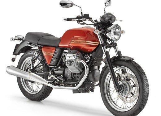 Moto Guzzi promozioni estate 2011 - Foto 7 di 19