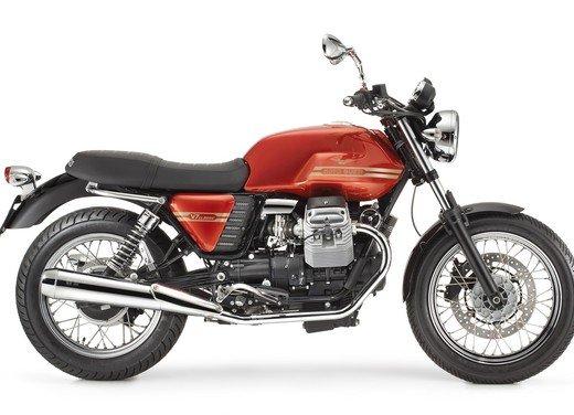 Moto Guzzi promozioni estate 2011 - Foto 6 di 19