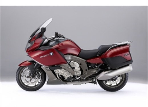 BMW moto novità 2011 - Foto 10 di 26