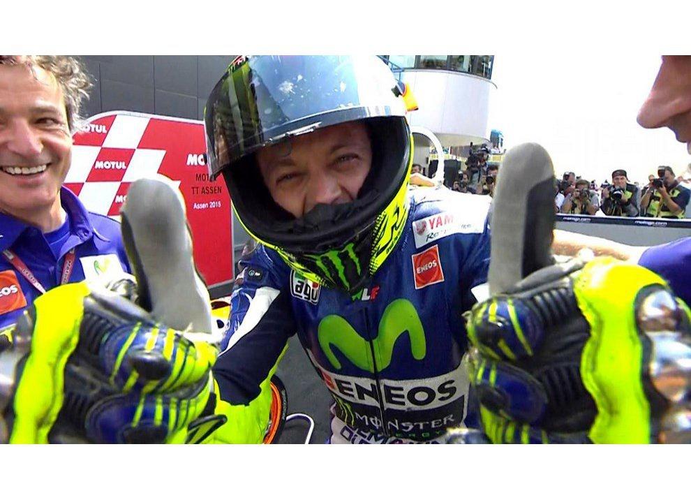 Valentino Rossi e Mike Hailwood: l'Eterno Ritorno - Foto 2 di 12