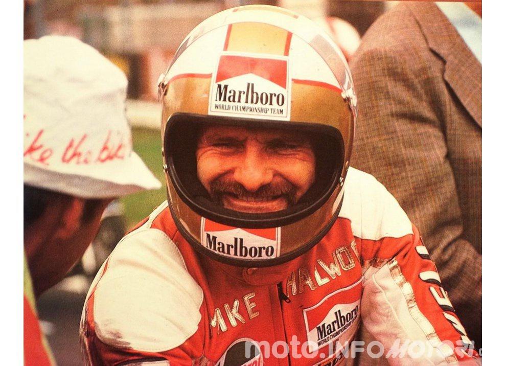 Valentino Rossi e Mike Hailwood: l'Eterno Ritorno - Foto 3 di 12