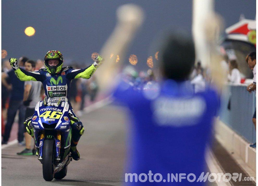 Valentino Rossi e Mike Hailwood: l'Eterno Ritorno - Foto 9 di 12