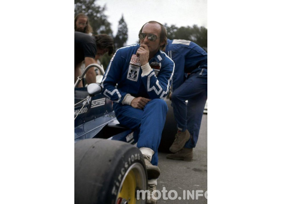 Valentino Rossi e Mike Hailwood: l'Eterno Ritorno - Foto 12 di 12