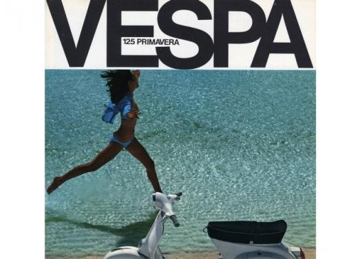 La Vespa diventa una moneta da collezione - Foto 5 di 8