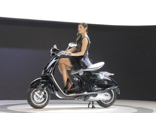 Piaggio Vespa 946: la scooter Piaggio di lusso in vendita nella primavera 2013 - Foto 7 di 32