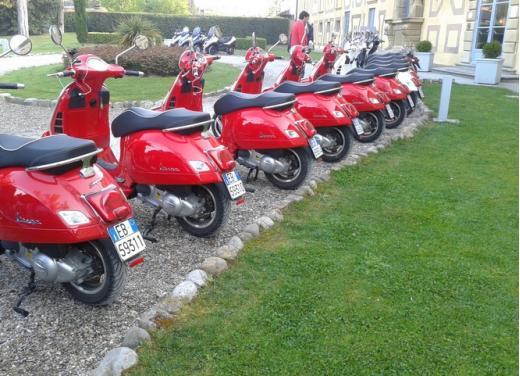 Vespa GTS 300 test ride - Foto 12 di 24