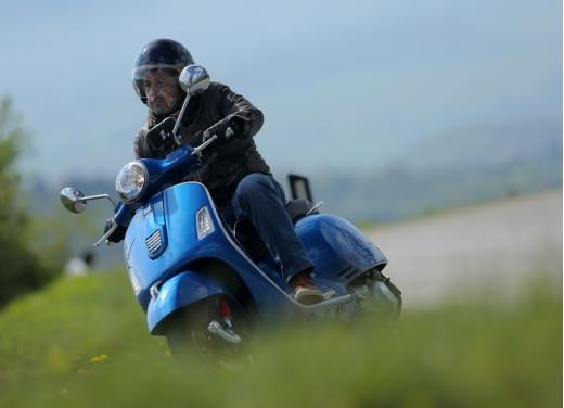 Vespa GTS 300 test ride - Foto 17 di 24