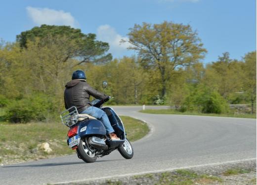 Vespa GTS 300 test ride - Foto 19 di 24