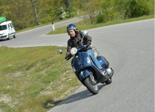 Vespa GTS 300 test ride - Foto 20 di 24
