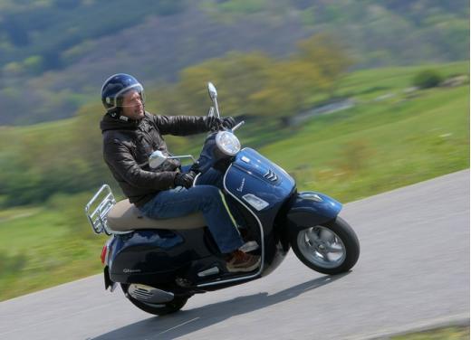 Vespa GTS 300 test ride - Foto 24 di 24
