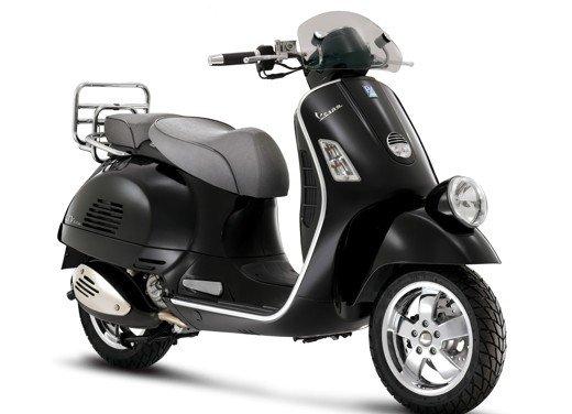Motodays 2012: novità da Ducati, Piaggio, Aprilia, Moto Guzzi - Foto 3 di 17