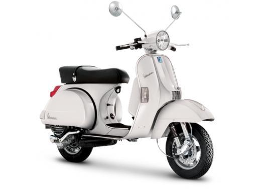 Vespa PX 125 e 150: scooter e tradizione