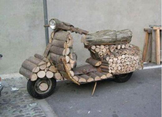 Vespa, una gallery simpatica celebra lo scooter più famoso al mondo - Foto 3 di 33