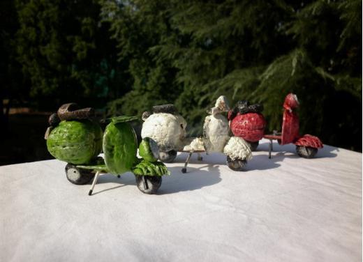 Vespa, una gallery simpatica celebra lo scooter più famoso al mondo - Foto 21 di 33