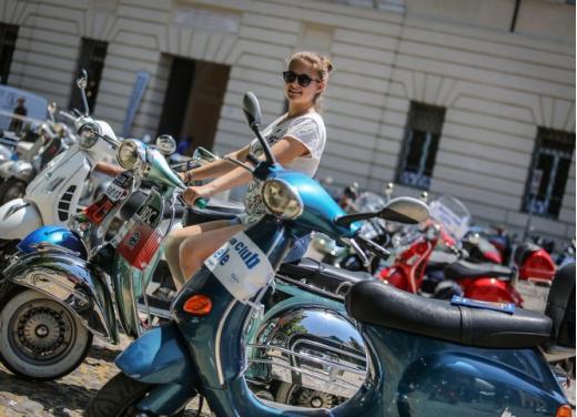 Vespa World Days 2014: a Mantova l'edizione dei record - Foto 16 di 17