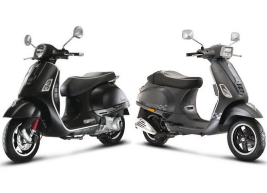 Motodays 2012: novità da Ducati, Piaggio, Aprilia, Moto Guzzi - Foto 4 di 17