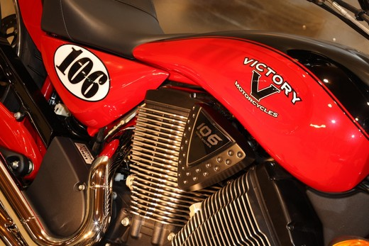 Victory Vegas Limited Edition - Foto 6 di 9