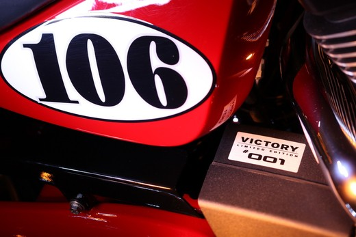 Victory Vegas Limited Edition - Foto 8 di 9