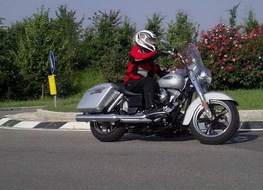 Harley-Davidson Dyna Switchback: un cuore, due moto - Foto 18 di 25
