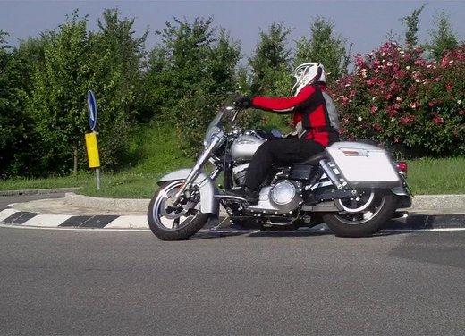 Harley-Davidson Dyna Switchback: un cuore, due moto - Foto 20 di 25