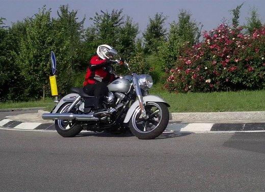 Harley-Davidson Dyna Switchback: un cuore, due moto - Foto 21 di 25