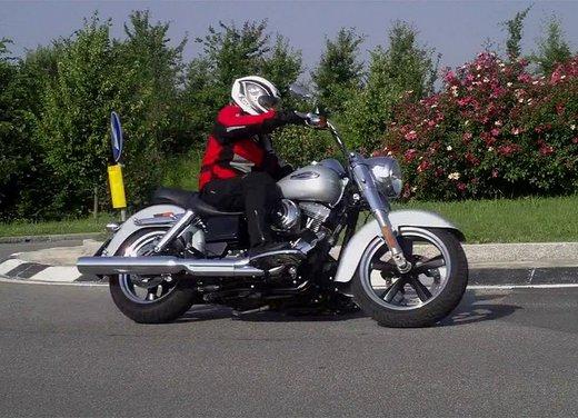 Harley-Davidson Dyna Switchback: un cuore, due moto - Foto 22 di 25