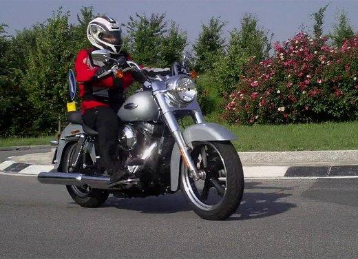 Harley-Davidson Dyna Switchback: un cuore, due moto - Foto 23 di 25